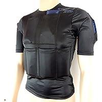 Icinger Power Kühlendes T-Shirt zur Fett-Verbrennung durch Kälte - Ice-Packs inbegriffen preisvergleich bei billige-tabletten.eu