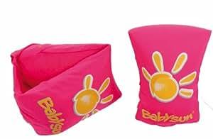 babysun fl211 baby schwimmfl gel stoff pink baby. Black Bedroom Furniture Sets. Home Design Ideas