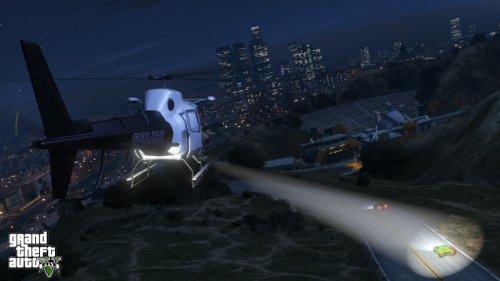 Grand Theft Auto V – [PlayStation 3] - 24
