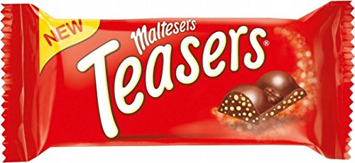 Maltesers Teasers (150g) - Paquet de 6