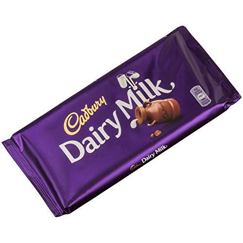 Preisvergleich Produktbild Cadbury Dairy Milk