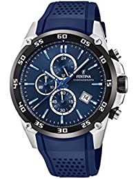 Festina Unisex Erwachsene-Armbanduhr F20330/2