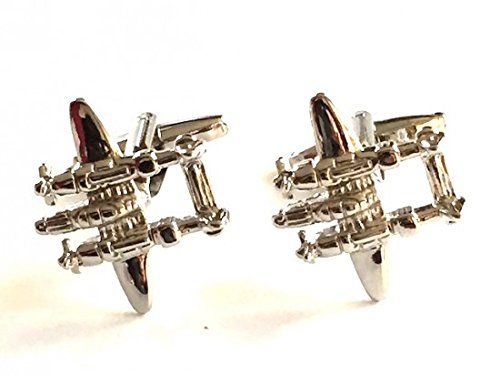 cufflinks-avi-n-military-silver
