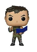 Funko Pop: Fortnite: High Rise Assault Trooper, Multicolore, 34465