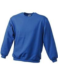 James & Nicholson - Sweat-Shirt Homme