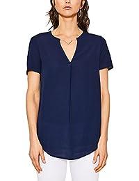 ESPRIT Collection Damen T-Shirt 057eo1k008