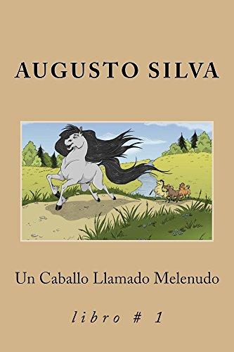 Un Caballo Llamado Melenudo por Augusto Silva