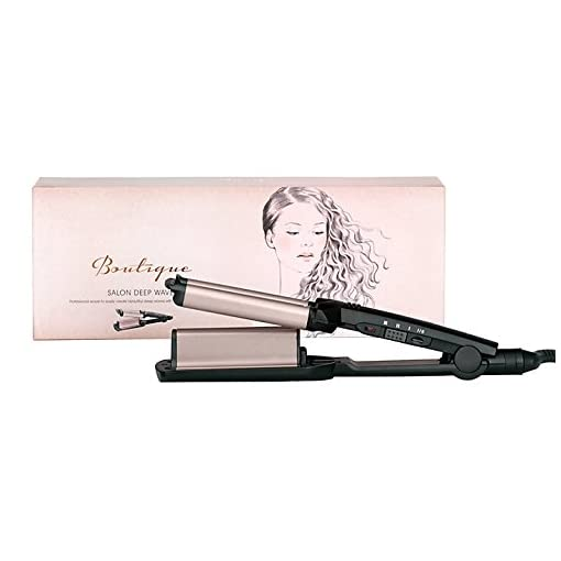 - 41CD2UUadoL - Boutique Salon Deep Waves Hair Styler by BaByliss