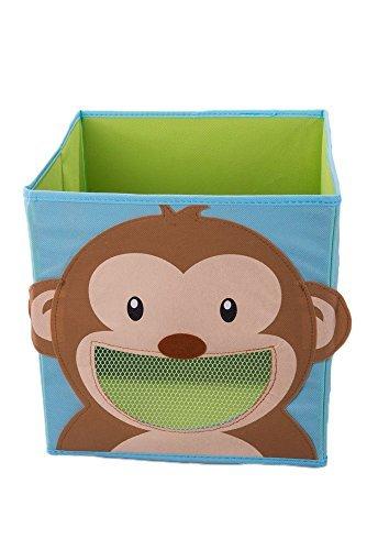 Organizador de juguetes plegable Clever Creations