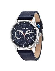 Montres bracelet - Homme - Police - 14383JS/03