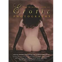 The Mammoth Book of Erotic Photography (Mammoth Books)