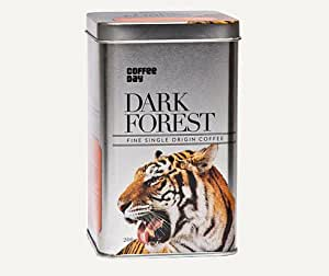 Cafe Coffee Day Coffee Powder-Dark Forest