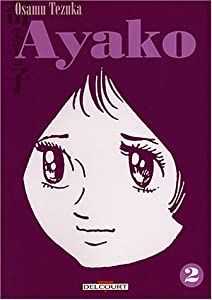 Ayako Edition simple Tome 2