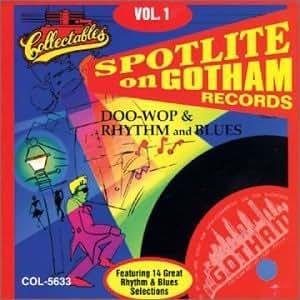 Vol. 1-Gotham Records [Import USA]