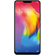 Vivo Y83 Pro (Black, 4GB RAM, 64GB Storage) with No Cost EMI/Additional Exchange Offers