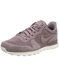 new product f050e 7bb83 Nike Damen W Internationalist PRM Turnschuhe