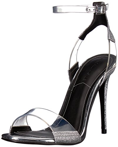 kendall & kylie women's enya heeled sandal