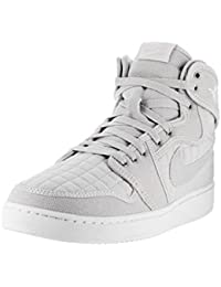 dda900088f84 Amazon.co.uk  Silver - Basketball Shoes   Sports   Outdoor Shoes ...