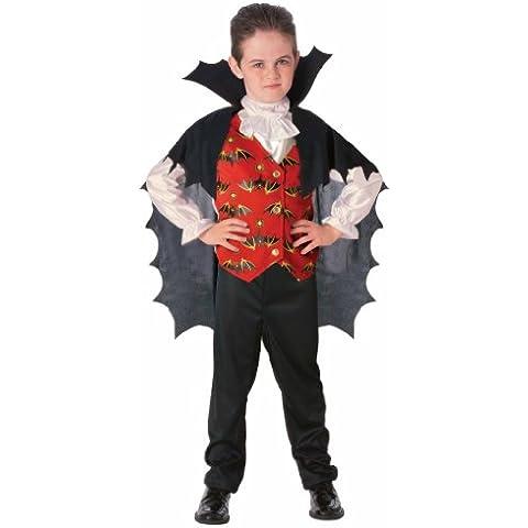 Disfraz Infantil - Dracula 5-7 años