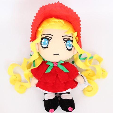 u Plüsch-Figur 30cm groß (Rozen Maiden Cosplay Kostüme)