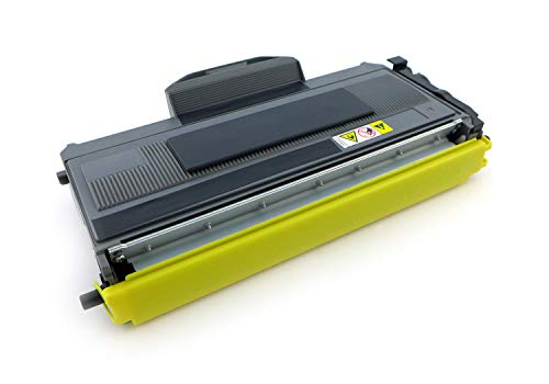 Green2Print Toner Nero 2600 Pagine sostituisce Brother TN-2120 Toner per Brother DCP7030, DCP7040, DCP7045N, HL2140, HL2150N, HL2170W, MFC7320, MFC7440N, MFC7840W