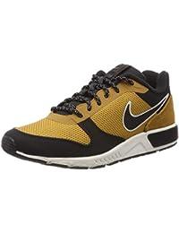 huge selection of 7a6f3 e77c7 Nike Nightgazer Trail, Scarpe da Arrampicata Basse Uomo