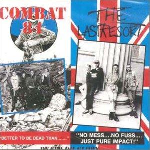 Combat Rock - Death Or Glory [Import