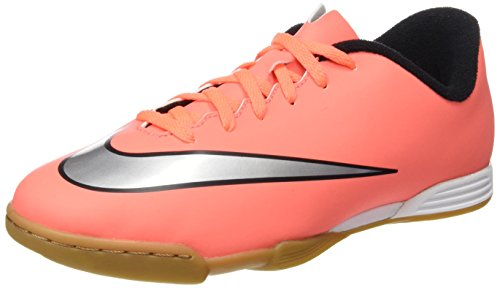 Nike-Jr-Mercurial-Vortex-II-IC-Zapatillas-de-Deporte-Nias