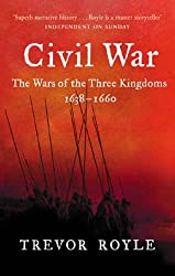 Civil War: The War of the Three Kingdoms 1638-1660