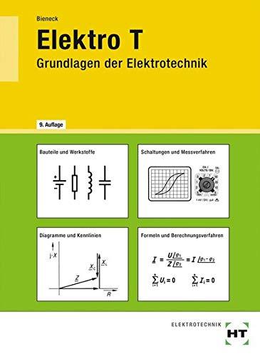 Elektro T: Grundlagen der Elektrotechnik