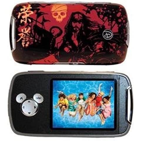 Prime Entertainment Disney Mix Max Plus Media Player - Pirates of the Caribbean by Prime Entertainment