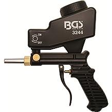 BGS Pistola de chorro de arena, 1pieza, 3244