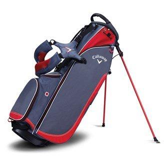 Callaway CG ST Hyperlite 2x Bolsa para Carro de Golf, Unisex Adulto, Negro...