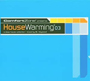 House Warming Vol.3