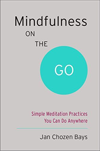 Pdf d0wnl0ad mindfulness on the go simple meditation practices book details fandeluxe Images