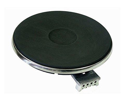 Piastra Elettrica Standard EGO Diametro: 180 mm 1500W
