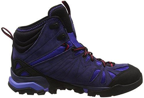 Merrell Capra Mid Gore-tex, Chaussures Escalade Pour Femme Violet (eclipseeclipse)