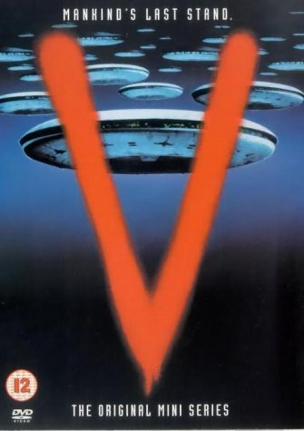 V - The Original Mini Series [DVD] (1983) [2001] for sale  Delivered anywhere in Ireland