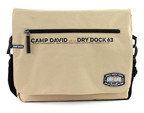 Camp David Norton Bay Messenger 40 cm Laptopfach
