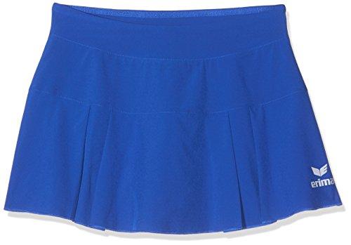 Erima Mädchen Tennis Masters Blau Rock, Mazarine Blue, 140