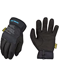 Mechanix Wear - Hiver FastFit Insulated Gants (Small, Noir)