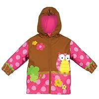 Owl Raincoat (2-3 years)
