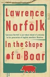 In The Shape Of A Boar