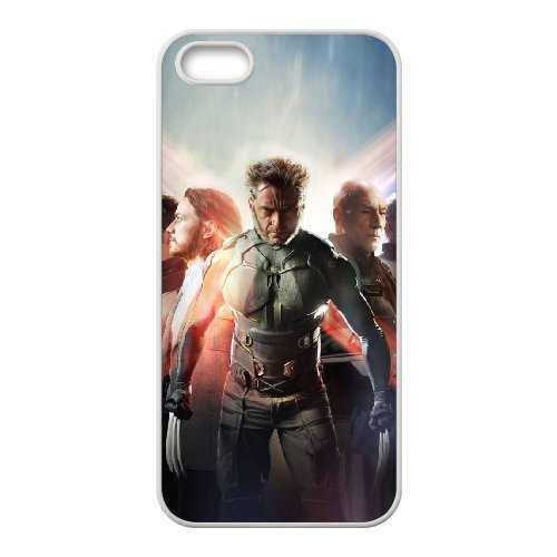 LP-LG Phone Case Of Wolverine For iPhone 5,5S [Pattern-6] Pattern-4