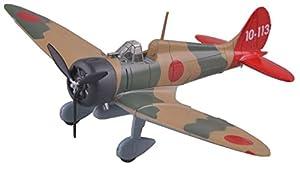 Modelo Easy 36454 1:72-A5M2 13th Kokutai 10-113 preconstruido, Varios