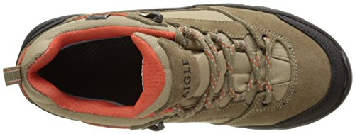 Aigle Arven Low Mtd, Scarpe da Arrampicata Donna Multicolore (Arven Low Mtd)