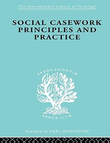 Social Casework Ils 189