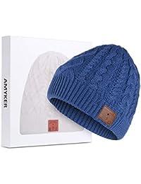 Amazon.it  regalo uomo - Berretti in maglia   Cappelli e cappellini ... cf4cecfe4970