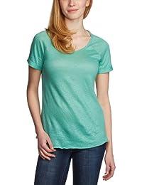Object Damen T-Shirt 23014541 ASTI X SS TOP, Rundhals