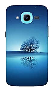 Samsung Galaxy J2 Pro Printed HARD Back Cover Sublimation High Quality Case By DRaX®